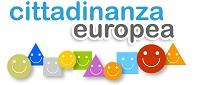 Logo Cittadini d'Europa, cittadini del mondo