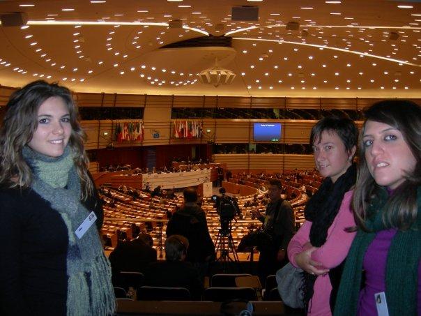 I vincitori a Bruxelles